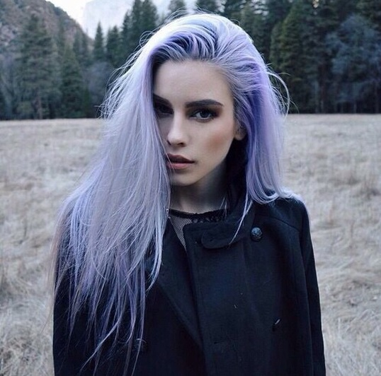 девушка фото тумблер